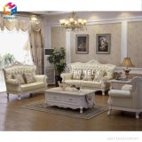 Hly Living Room Furniture Leather Sofa Wholesale