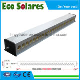 for Hotel/School/Hospital/Factory Hot Water Supplying Vacuum Tube Solar Collector