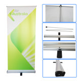 Lightweight Roll up Banners Advertising Equipment Roll Screen