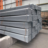 China Tangshan Supplier Black Iron ASTM A36 Steel Angle Sizes