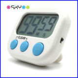 Countdown Function LCD Digital Electronic Kitchen Timer