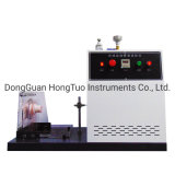 DH-BP-01 Medical Mask Synthetic Blood Penetration Testing Machine
