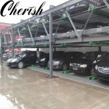 5 Layer Mechanical Car Parking System for Sedan SUV