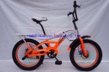 20inch Fashion White Free Style Bike for Hot Sale Good Quality Performance Bike for Boys BMX Bike