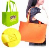 Fashion Felt Shopping Bag for Gift Xt 0003
