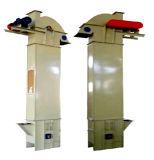 Limestone Hopper Bucket Elevator for Cement Production Line