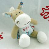 Organic Cotton Soft Toy