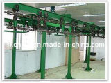 Track, Chain&Carriage) (X348) for Overhead Conveyor System