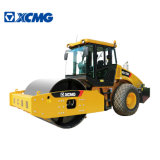 XCMG Official Xs123h 12 Ton New Vibratory Road Roller Compactor Machine Price