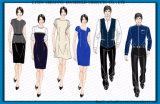 Hotel and Restaurant Fashion Chef Uniform