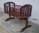 Solid Pine Swing Cradle (TC8022)