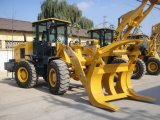 3tons Wheel Loader with CE Certification