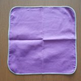 Microfiber Velvet Suede Cleaning Towel