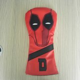 Popular PU Leather Golf Headcover for Driver