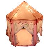 LED Doll Houses Ger Game Children's Tent
