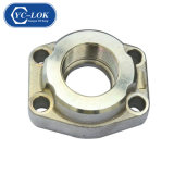 Hot Sale Factory Direct Price Steel Flange for HDPE Pipe Supplier