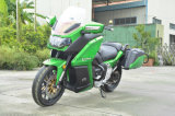 24000W, Max Speed 160km/H Big Power Lithium Battery Motorcycle with Water-Cooled Motor
