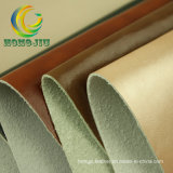 Super Quality Microfiber PVC Synthetic Leather Material for Furniture (8333#)