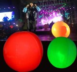 Cheer up Concert Item Rave Parties Inflatable Ball with LED Light