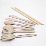 Natural Reusable Organic Drinking Bamboo Straw Set with Custom Logo Brush Drinking Straw