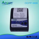 Android Ios 58mm Mobile POS Bluetooth Thermal Printer