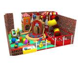 Hot New Design Custom Theme Park Children Indoor Plastic Playground