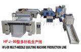 Quilt Making Production Line (HFJ-89)
