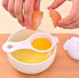 Kitchen Tool Egg Yolk Separator