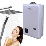 Tankless High Efficiency Hot Boiler Shower Whole House Instant on Demand Water Heater