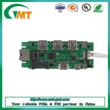 Low Cost Printed Circuit Board Assembly for RoHS Complaint PCBA