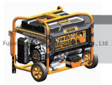 1kw -7.5kw Gasoline Engine Portable Power Electric Gasoline Generator Type for Sale Cheap