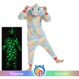 FPC New Arrival Pajamas Shine Unicorn Clothes for Party
