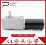 Brush DC Worm Gear Motor Wholesale 31zyj