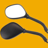 Motorbike Mirror for Qy125-Tmm, Motorcycle Spare Parts