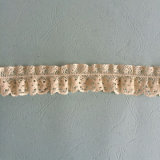 Stretch Crochet Lace for Garment Accessories