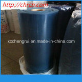 6520 Insulation Paper Deep Blue Color with Pet Film