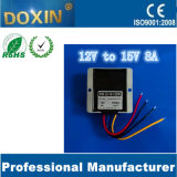 Frequency 50/60Hz 12V to 15V Power Converter
