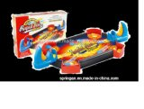 Kids Plastic Shoot Rapid Fire Table Shoot Board Games Toys