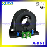 (A-D6T Series) Closed Loop Mode Hall Effect Current Transmitter Sensor