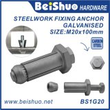 Steel Construction Fastener Fix Bolt