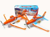 Hot Sale B/O Flying Plane with Light and Music (10184830)