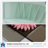Clear/Color Sheet/Flat Float Glass with Good Price