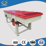 Mechanical Trommel Sand Gravel Vibrating Sieve Machine