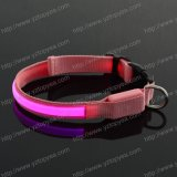 LED Flashing Dog Collar, Pet Collar (YD504)