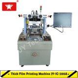 Screen Printing Machine for Thick Film Hybrid Circuits