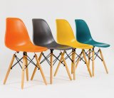 Colorful Pouring Plastic Furniture Chair