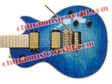 Afanti Music Lp Custom Style Electric Guitar (CST-015)