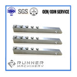Welding CNC Machining Machined Spare Parts by Turning Used for Automatic Mechanical Equipment