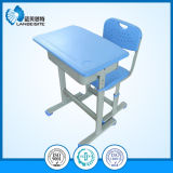 Lb-032 Elementary School Desk with Chairs