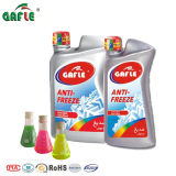 Gafle/OEM High Quality Ethylene Glycol Car Care Product 1L Antifreeze Coolant